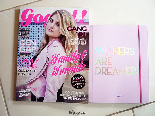 Book Stores Reunion_Gogirl Dec 2014