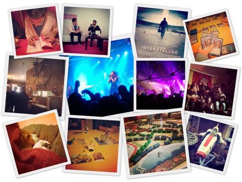 2014 Instagram Hipster #11