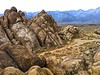 Alabama hills outer space