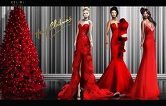 K E L I N I & Team Wish you a Very Merry Christmas!
