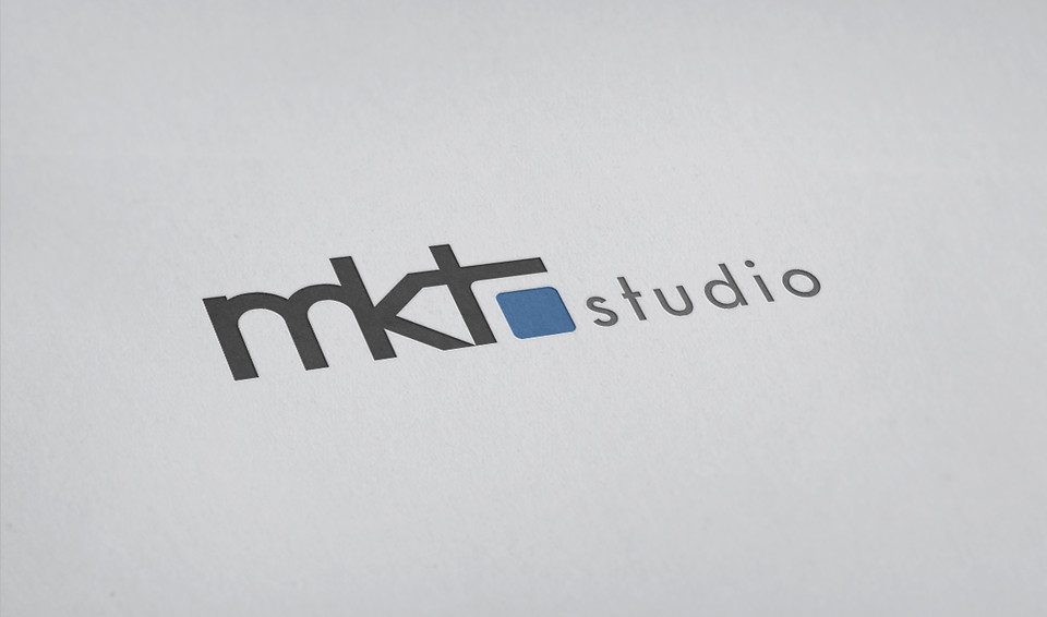MKT Studio logo