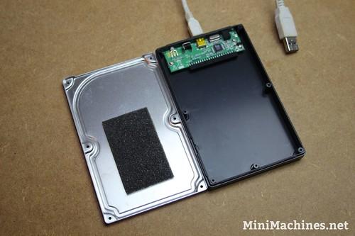 Cloner un SSD