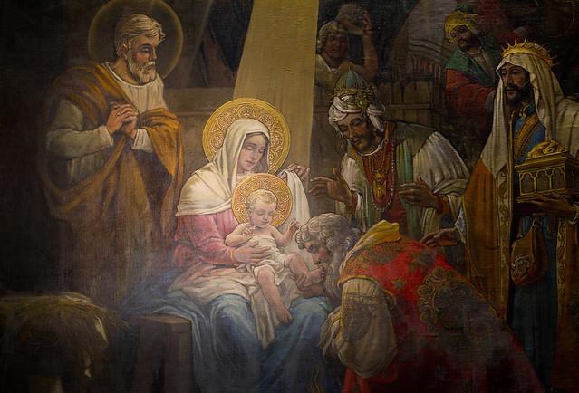 Natividad de la Catedral de Filadelfia