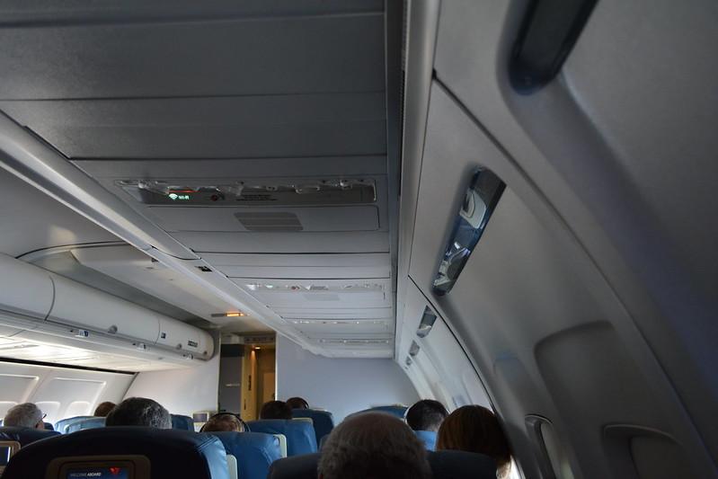 delta air lines businesselite   first class 747 400