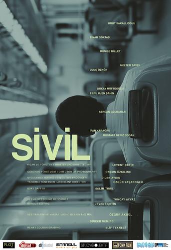 Sivil (2014)