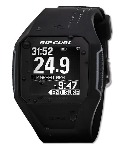 HAWAIIAN ISLAND SURF AND SPORT_SEARCH GPS WATCH