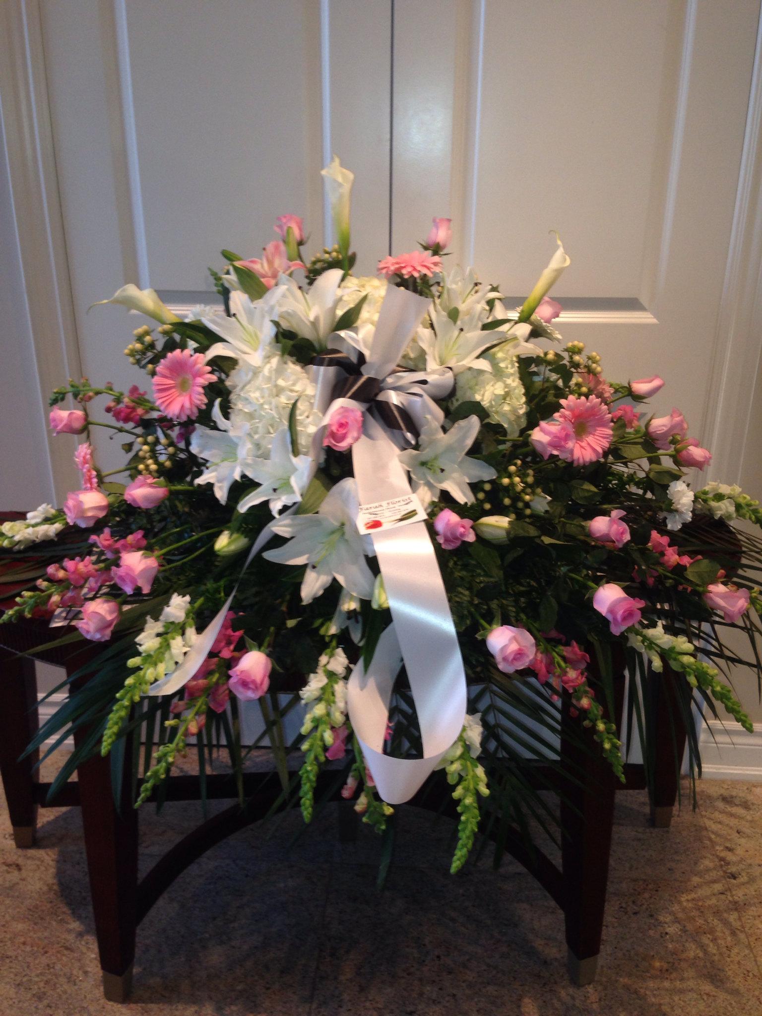 Farah florist. FC19.  $450-500