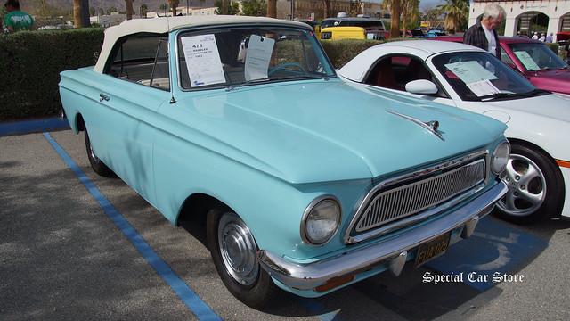 1963 Rambler American 440