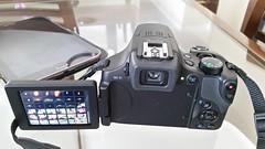 Canon SX60