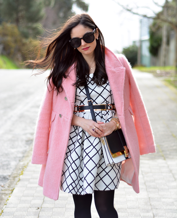 zara_pink_coat_ootd_outfit_stradivarius_tfnc_dress_10