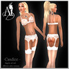 AngelDessous-Candice,white