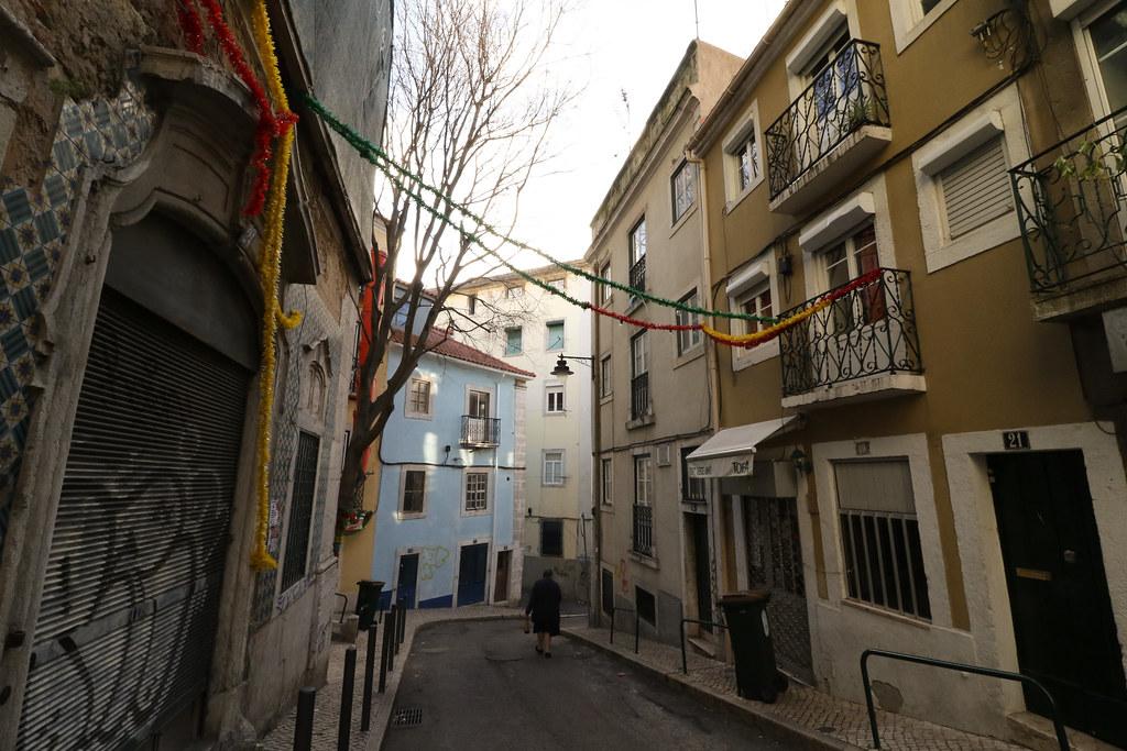 オブリガード! Portugal Lisbon ポルトガル リスボン 2日目
