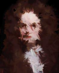 Isaac Newton(Jan. 4, 1643 - Mar. 31, 1727)