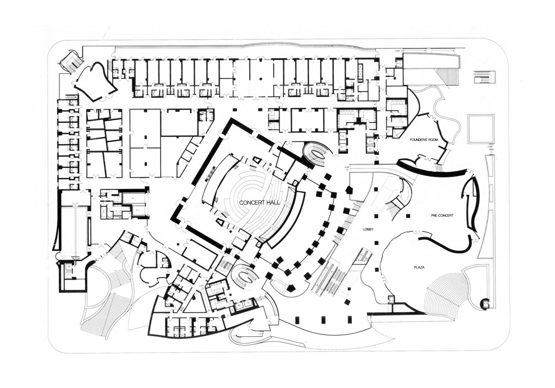mm_Walt Disney Concert Hall design by Frank Gehry_14