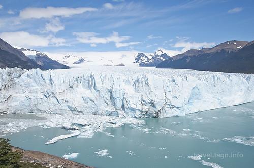 【写真】2015 世界一周 : ペリト・モレノ氷河/2015-01-27/PICT8858