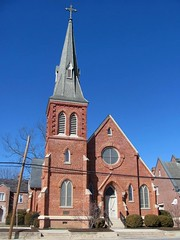 Holy Innocents Episcopal Church, Henderson