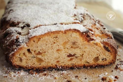Christstollen www.cocinandoentreolivos.com (19)