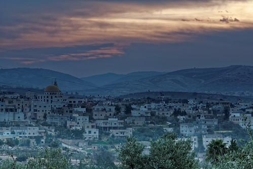 clouds sunrise israel sony explore beitsira minolta2485mm sonya77