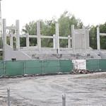 20100608 Nieuwe piste en tribune