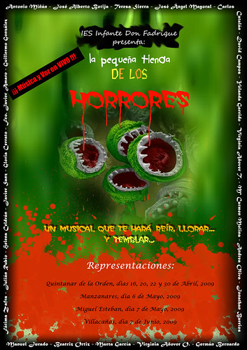 horrores