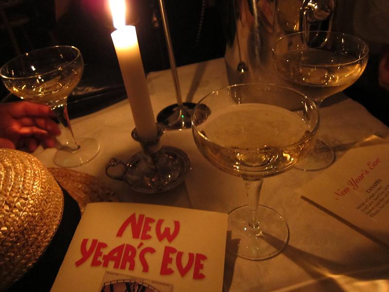 NYE Candlelight 05