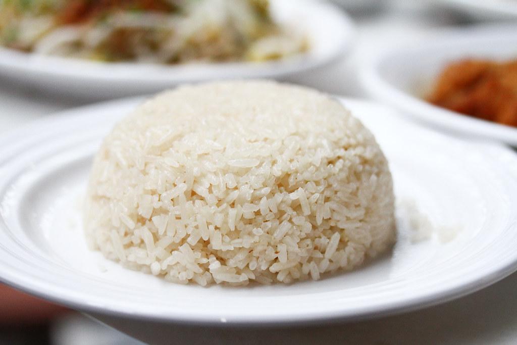 Chicky Fun: Chicken Rice