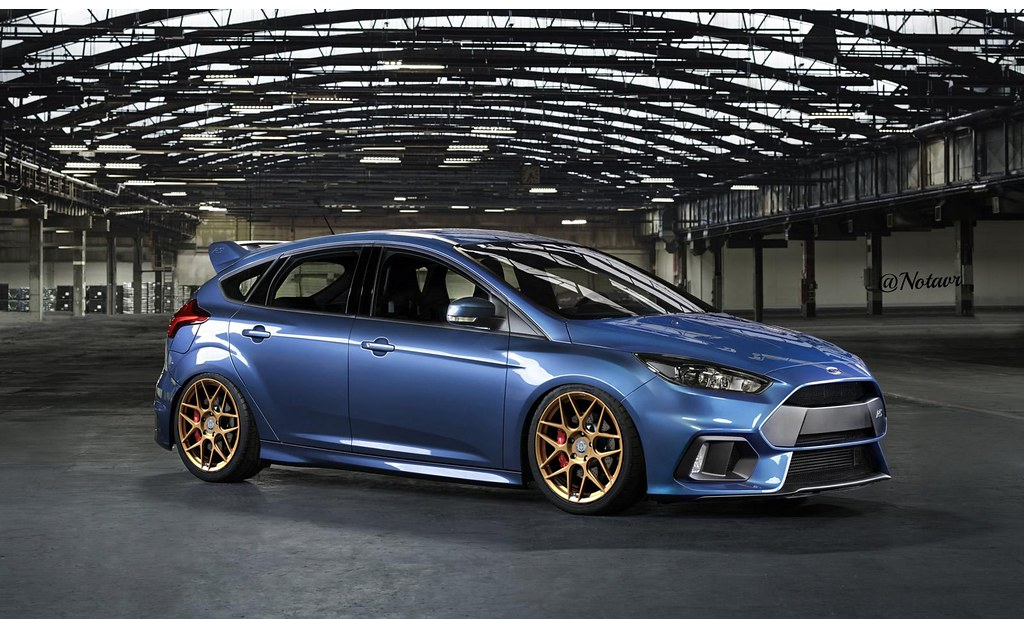 ford focus rs aftermarket wheel thread - ford focus rs forum