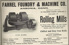 Chilled and Gray Iron Rolls