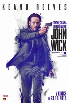 Mạng Đổi Mạng - John Wick (2014)
