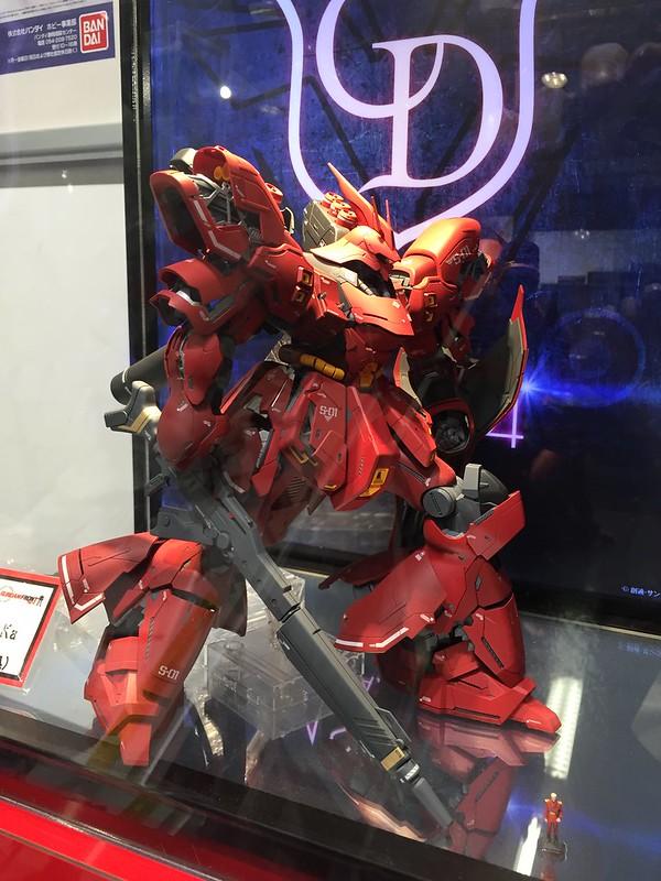 Odaiba (Gundam) - 107