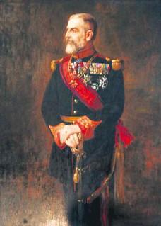 HM Carol I of Hohenzollern - King of Romania