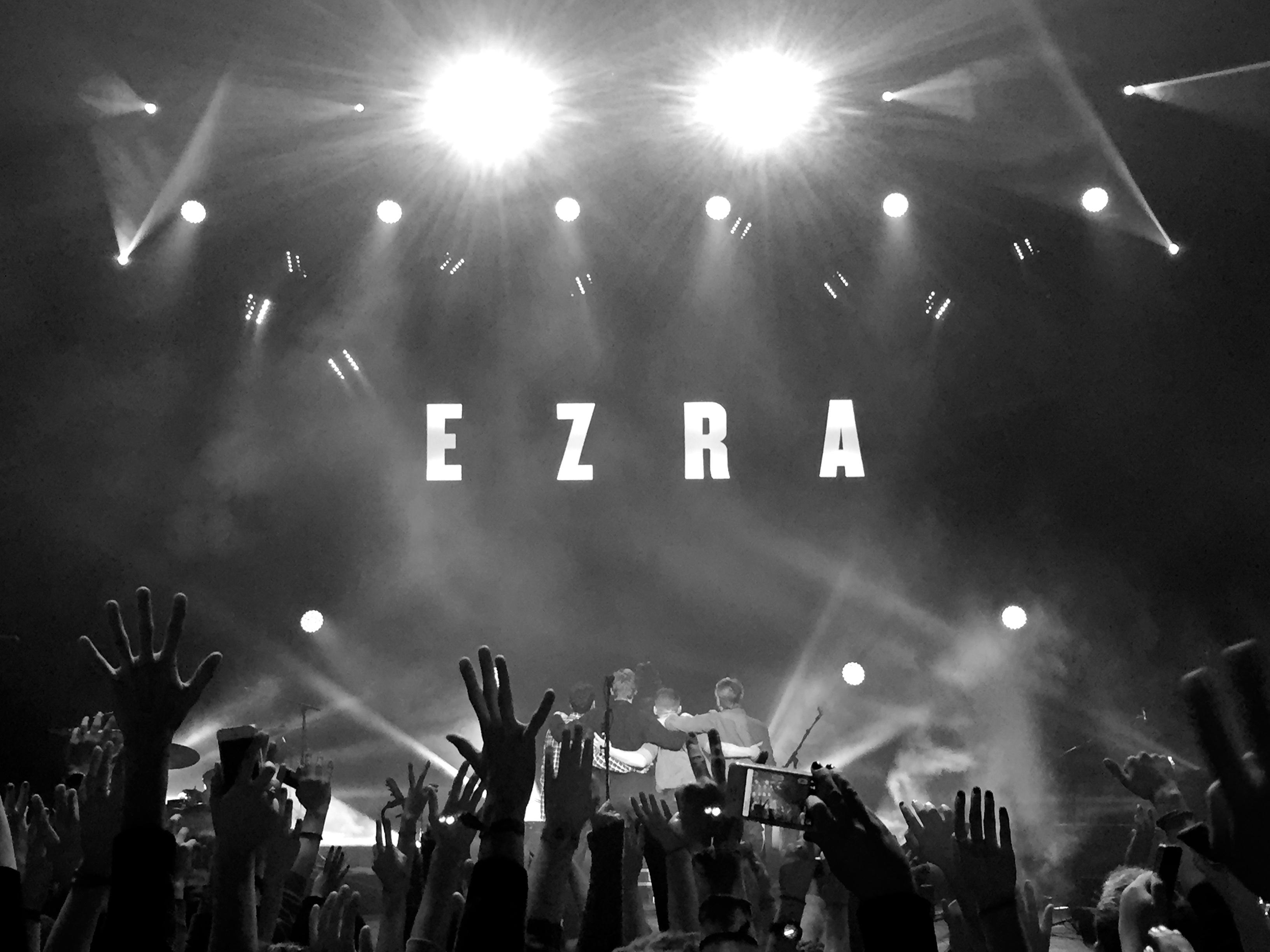 George Ezra Feb 7
