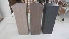 HD Textured Pedestals