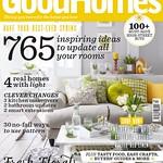 Good Homes magazine, March 2015