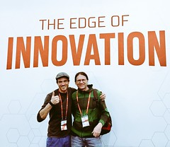 At the Edge of Innovation - Mobile World Congress 2015 in Barcelona