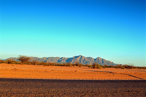 blue red arizona sky mountains nature beautiful 35mm nikon pretty desert dirt casagrande d3200 densityfilter sunscapervresort