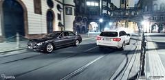 Mercedes-Benz #urbancitylights