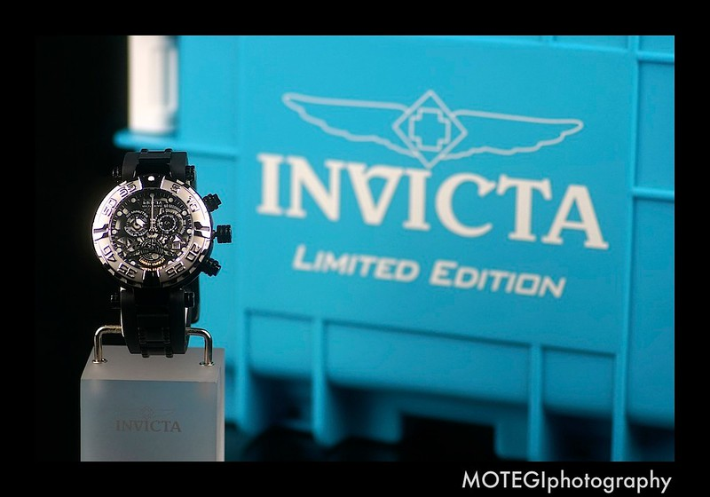 Limited edition royal caribbean invicta watch | ebay.