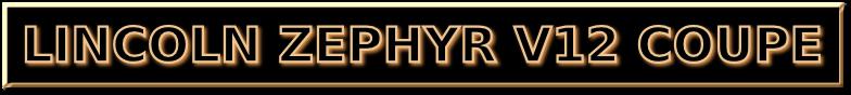 39008_B Lincoln Zephyr V12 3SPD Coupe_Black