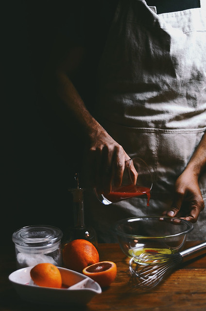goan style meatball subs with blood orange aioli| A Brown Table