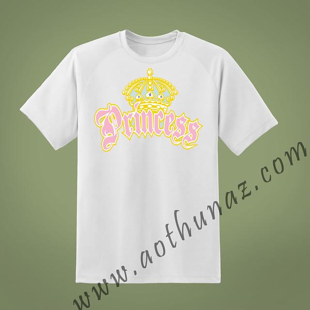 Áo thun Teen nữ dễ thương - MS1070