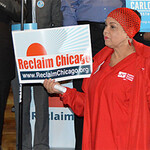 "Nurses Celebrate Success of ""Reclaim Chicago"" Candidates in Chicago Primary"