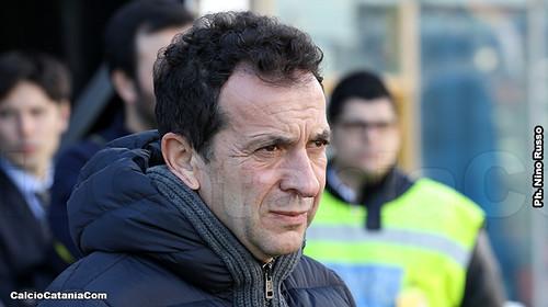 """Pulvirenti: """"Marino prima scelta, i fondi in Italia aiuterebbero""""$"""