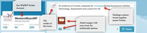 Anatomy of a WMWP Tweet