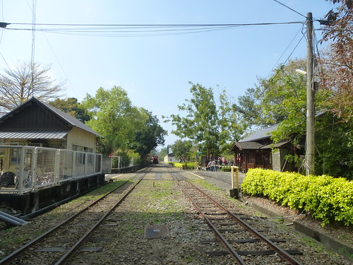 Ta-Chiayi-Parc Culturel-Musee ferroviaire (5)