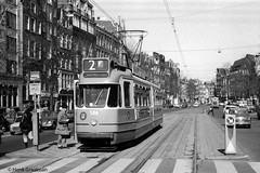 Amsterdam tramlijn 2