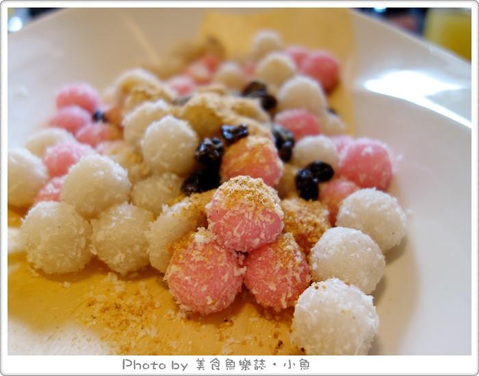 【台北士林】青青時尚花園會館‧異國風情婚禮喜宴 @魚樂分享誌