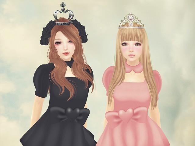 Princess<3