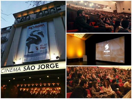 Festival Internacional de Cine de Animación/ Monstra 2015, Portugal