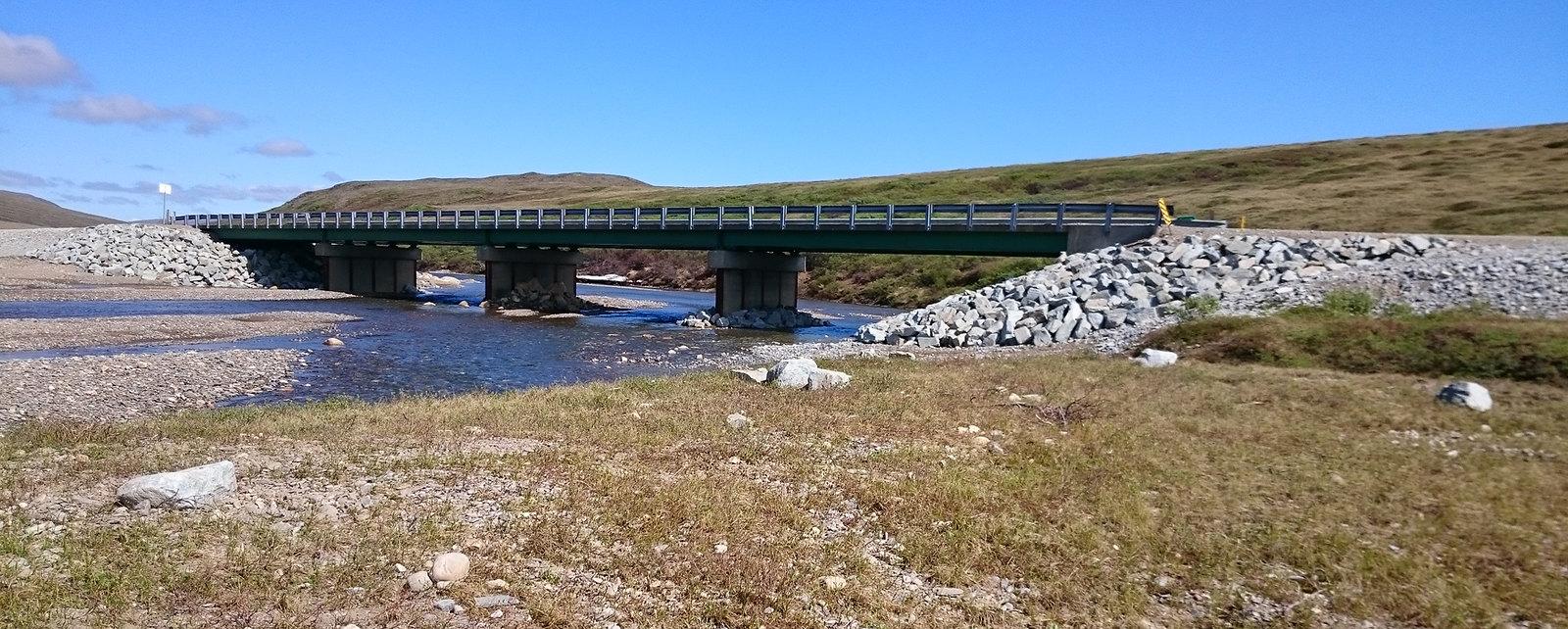 A nice bridge